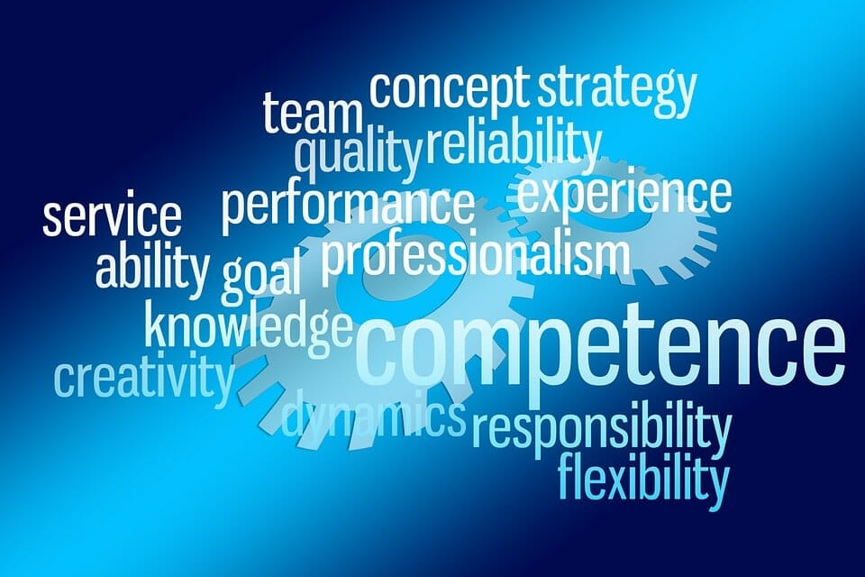 Flexibility & Competence – key to being a game changer
